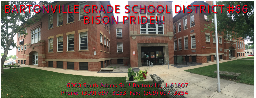 Bartonville Grade School District #66